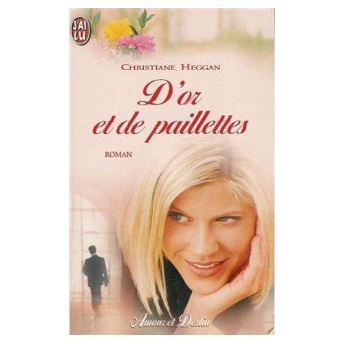 D'OR ET DE PAILLETTES