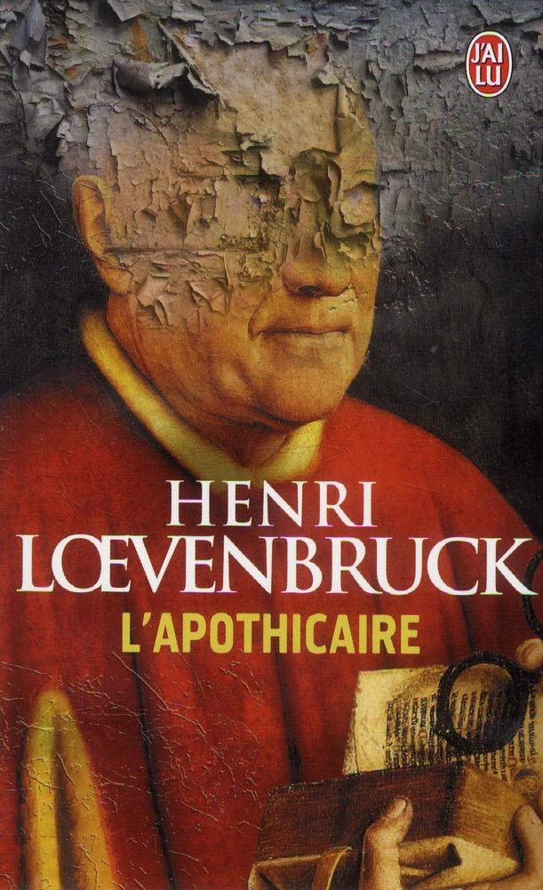 L'APOTHICAIRE HTETER
