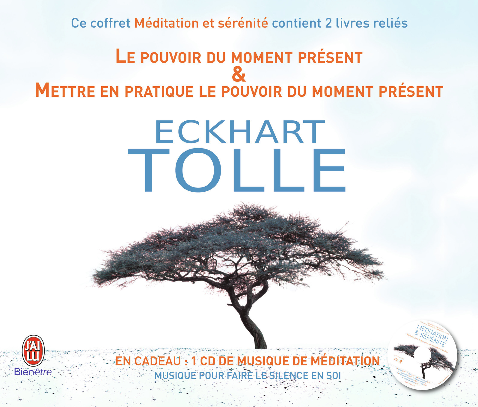 MEDITATION ET SERENITE