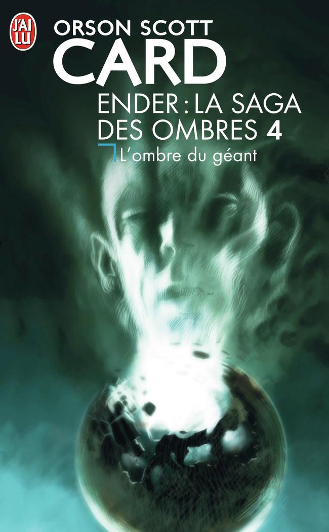 LA SAGA DES OMBRES - T04 - L'OMBRE DU GEANT