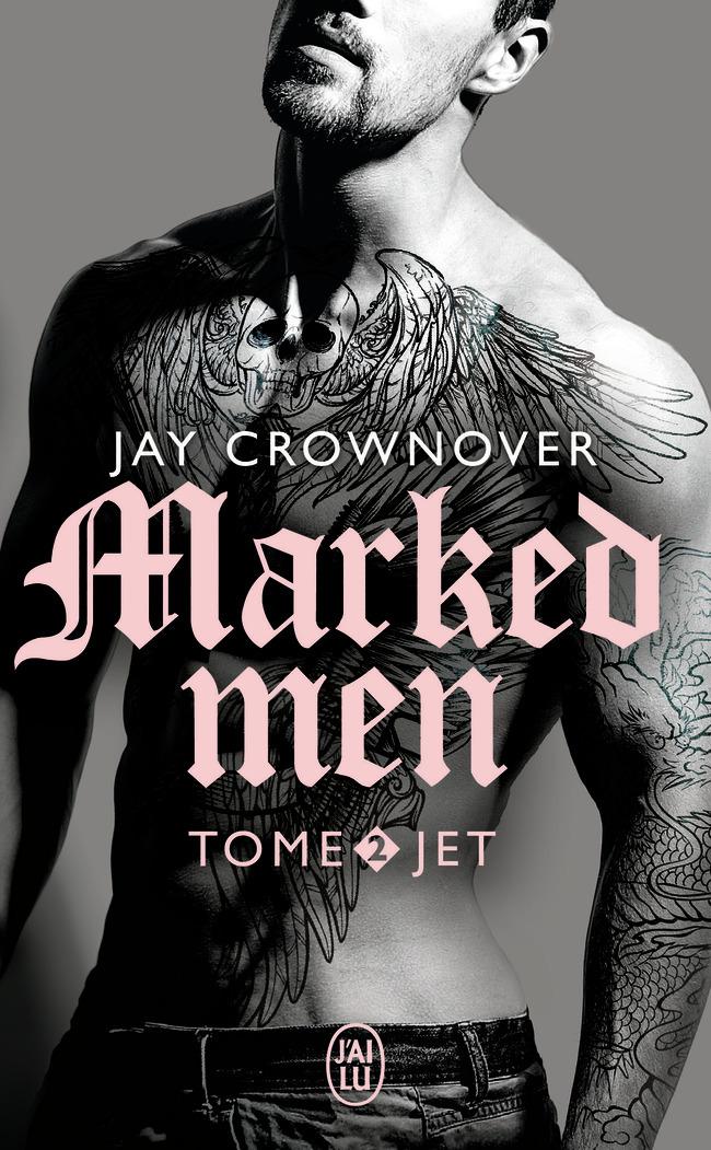 MARKED MEN - T02 - JET