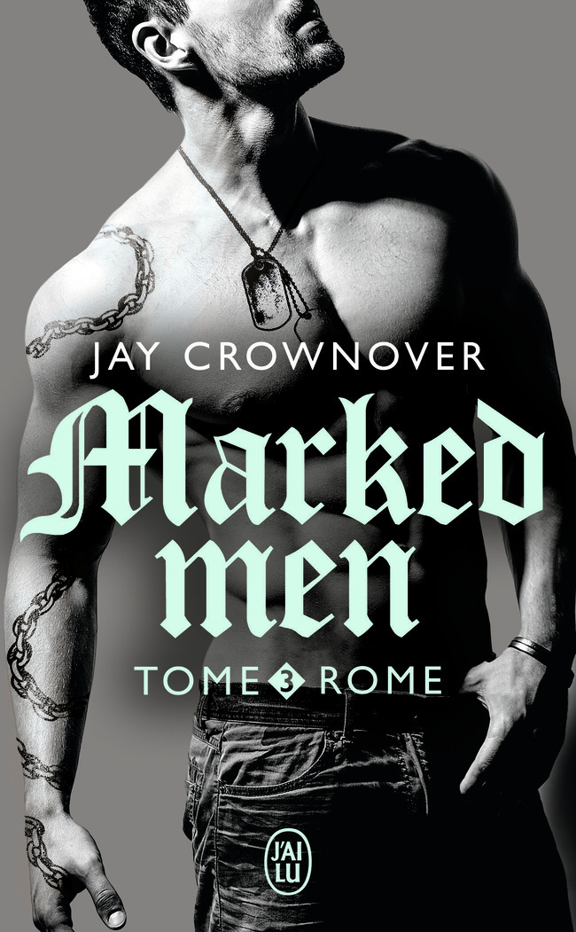 MARKED MEN - T03 - ROME