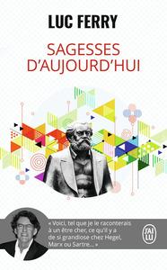 SAGESSES D'AUJOURD'HUI