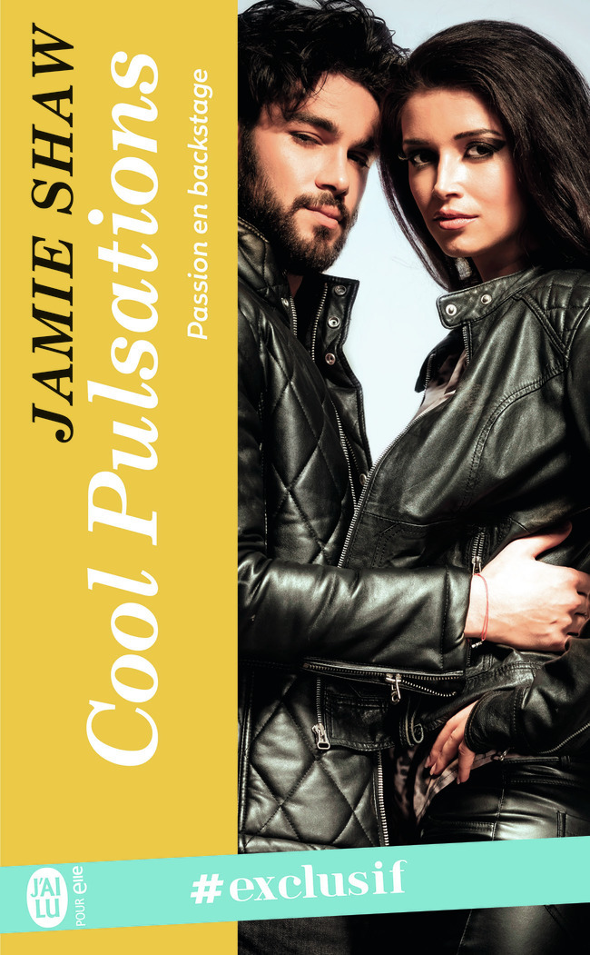 #EXCLUSIF - COOL PULSATIONS