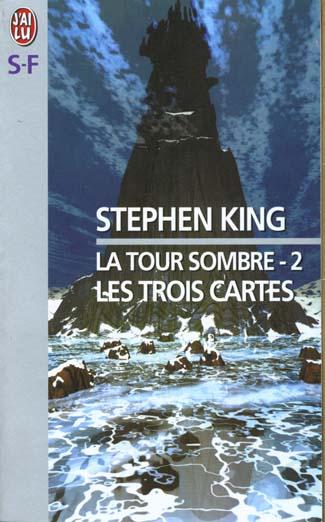 TOUR SOMBRE  T2 - LES TROIS CARTES (LA)