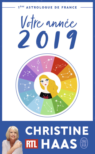 VOTRE ANNEE 2019