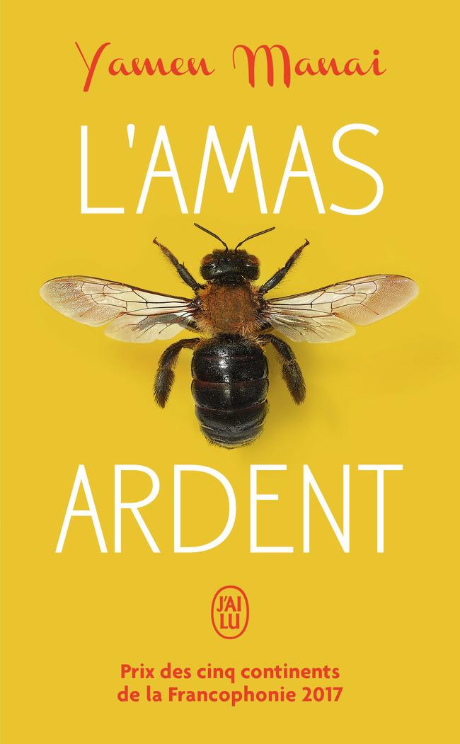 L'AMAS ARDENT