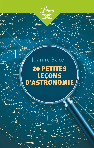 20 PETITES LECONS D'ASTRONOMIE