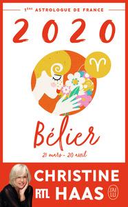 BELIER 2020 - DU 21 MARS AU 20 AVRIL