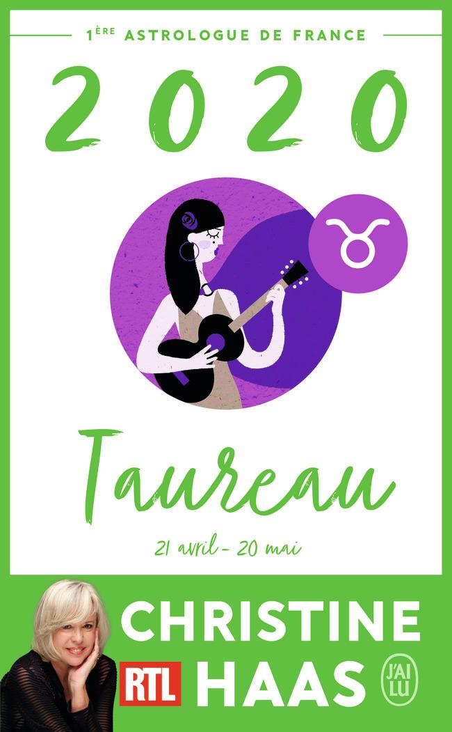 TAUREAU 2020 - DU 21 AVRIL AU 20 MAI