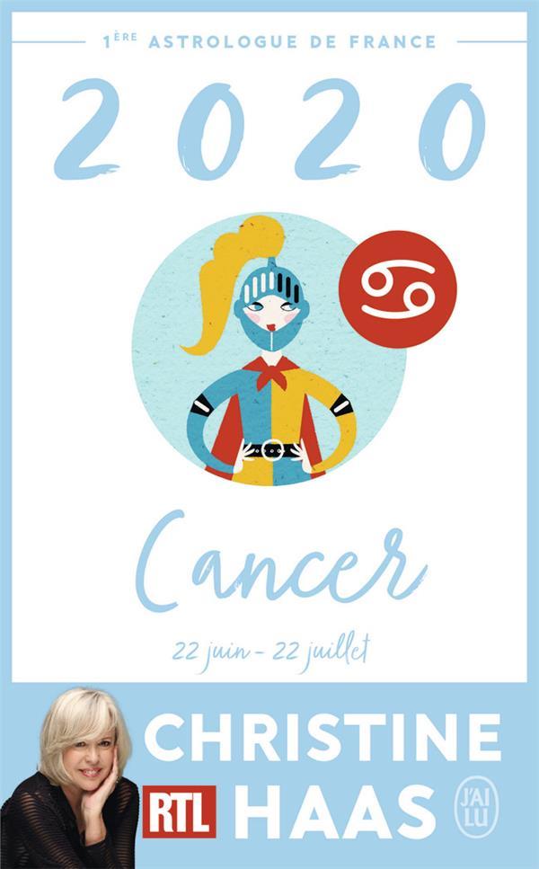CANCER 2020 - DU 22 JUIN AU 22 JUILLET