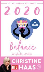 BALANCE 2020 - DU 22 SEPTEMBRE AU 22 OCTOBRE