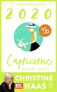 CAPRICORNE 2020 - DU 22 DECEMBRE AU 20 JANVIER