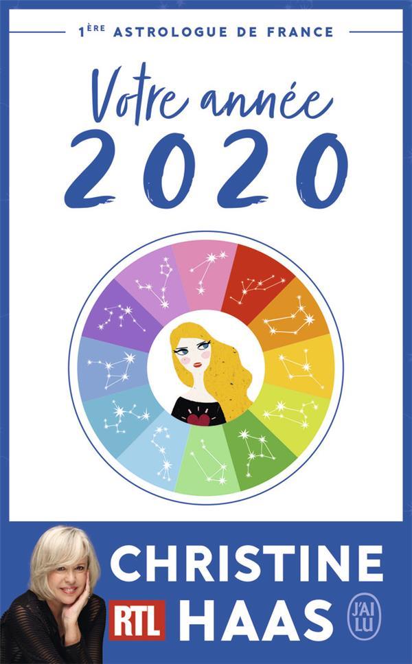 VOTRE ANNEE 2020