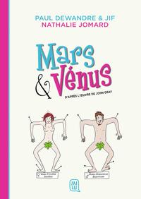 MARS & VENUS