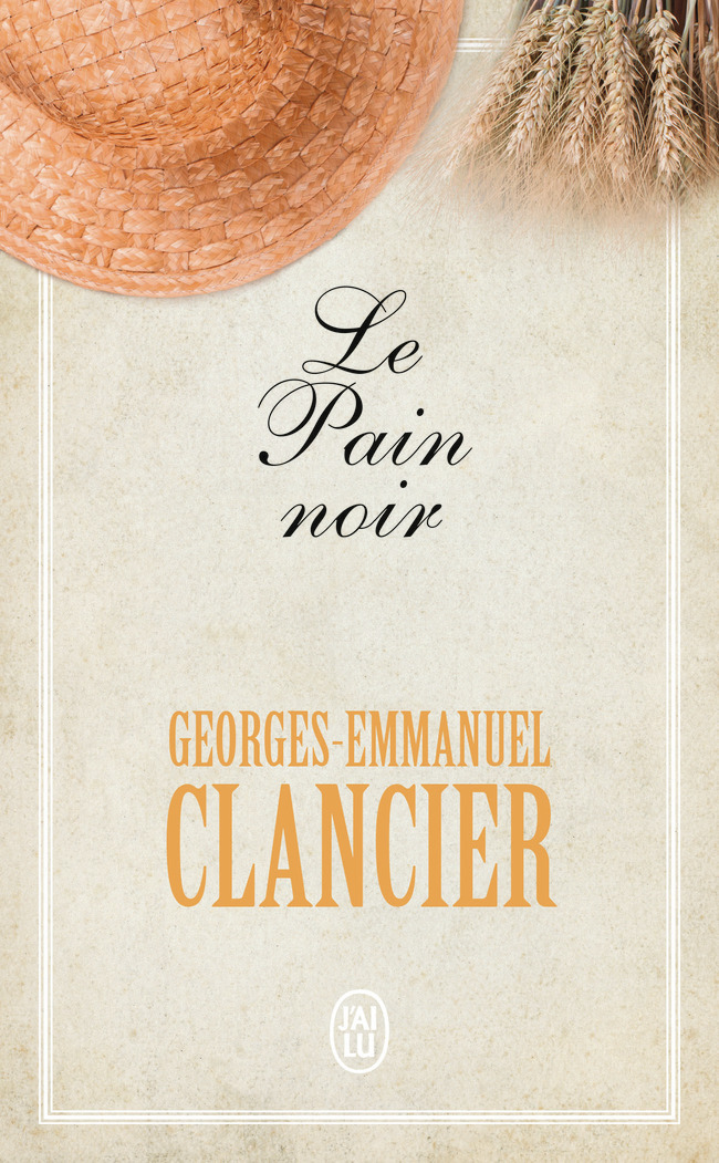 LE PAIN NOIR - T1