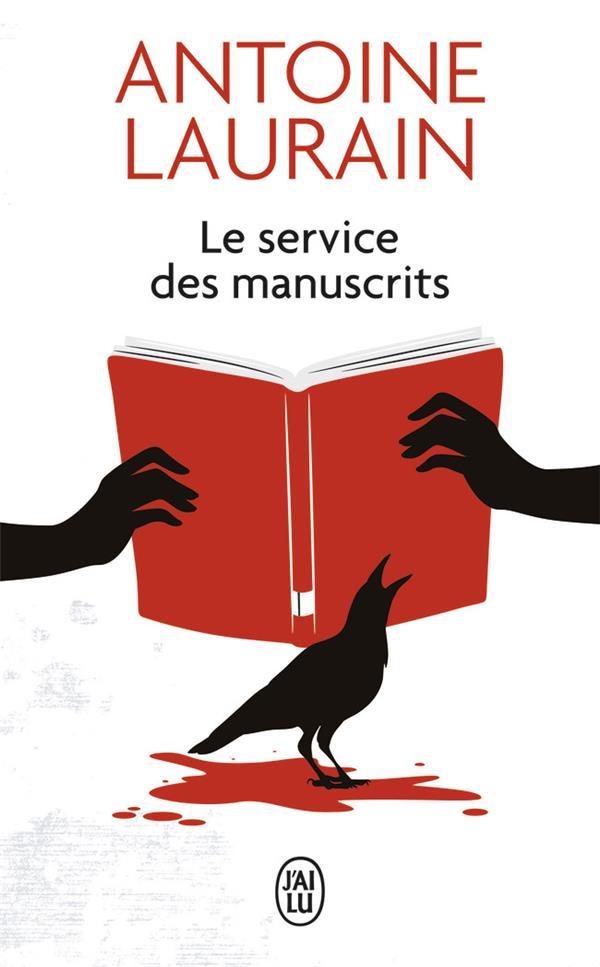 Le service des manuscrits