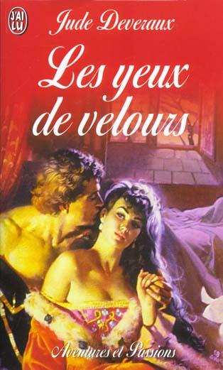 YEUX DE VELOURS (LES)