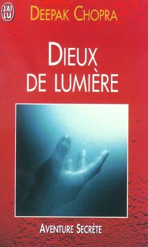 DIEUX DE LUMIERE