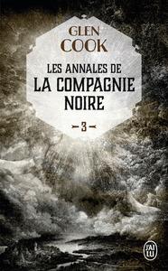 LES ANNALES DE LA COMPAGNIE NOIRE - T03 - LA ROSE BLANCHE