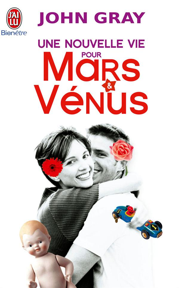 UNE NOUVELLE VIE POUR MARS ET VENUS