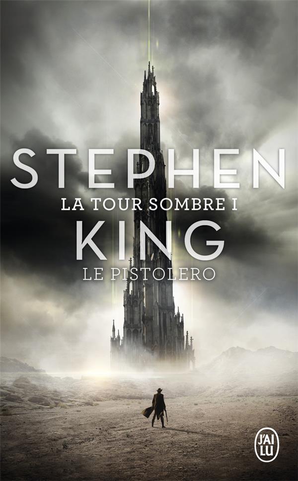 LA TOUR SOMBRE - 1 - LE PISTOLERO