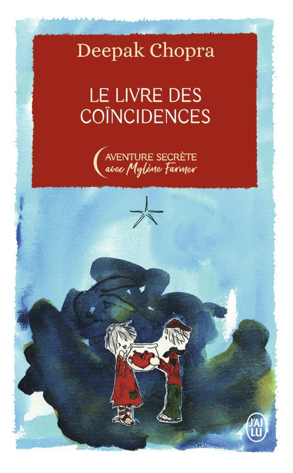 LE LIVRE DES COINCIDENCES - EDITION COLLECTOR