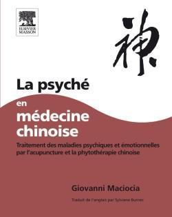 LA PSYCHE EN MEDECINE CHINOISE