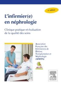 L'INFIRMIER(E) EN NEPHROLOGIE