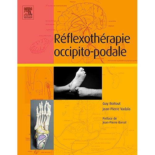 REFLEXOTHERAPIE OCCIPITO-PODALE