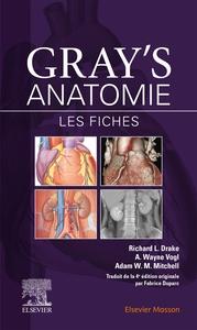 GRAY'S ANATOMIE - LES FICHES