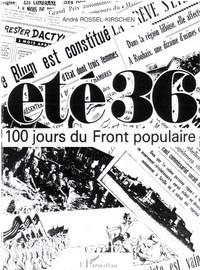 ETE 36 - 100 JOURS DU FRONT POPULAIRE