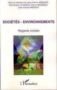 Sociétés - environnements