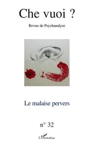 Le malaise pervers