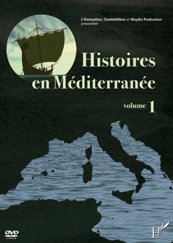 HISTOIRES EN MEDITERRANEE VOL 1 (DVD)