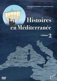 HISTOIRES EN MEDITERRANEE VOL 2 (DVD)