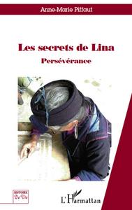 LES SECRETS DE LINA - PERSEVERANCE