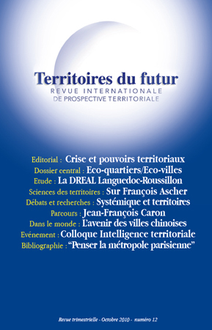 Territoires du futur