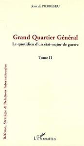 Grand Quartier Général