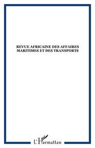 REVUE AFRICAINE DES AFFAIRES