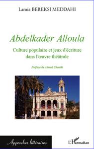 Abdelkader Alloula