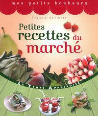 PETITES RECETTES DU MARCHE