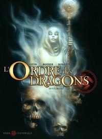 L ORDRE DES DRAGONS INTEGRALE I T0 A T03