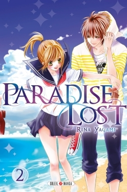 PARADISE LOST T02