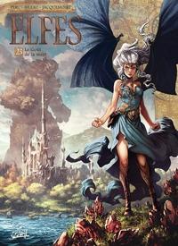 ELFES T23 - LE GOUT DE LA MORT