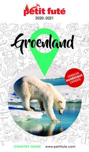 GROENLAND 2020 PETIT FUTE + OFFRE NUM