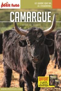 CAMARGUE 2020 CARNET PETIT FUTE + OFFRE NUM