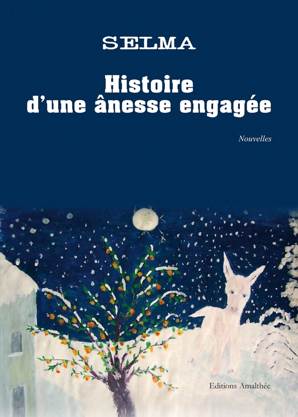 HISTOIRE D'UNE ANESSE ENGAGEE
