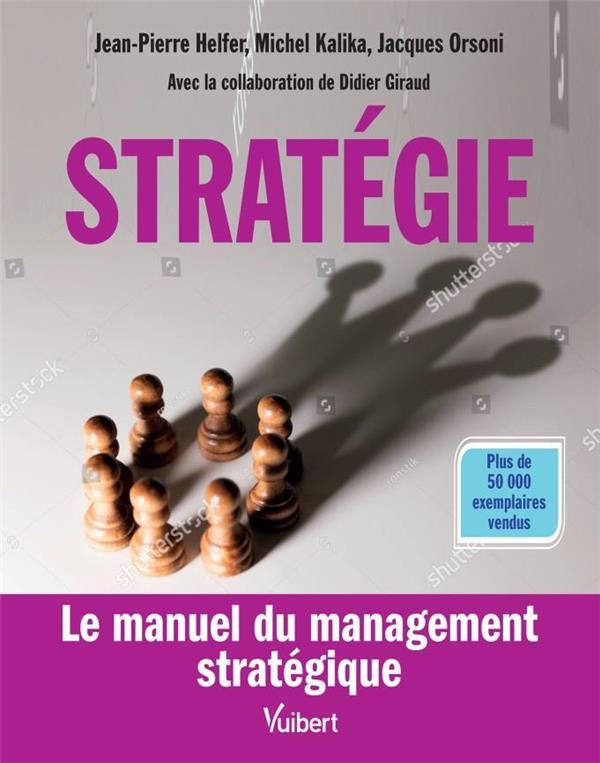 STRATEGIE 11 EDITION