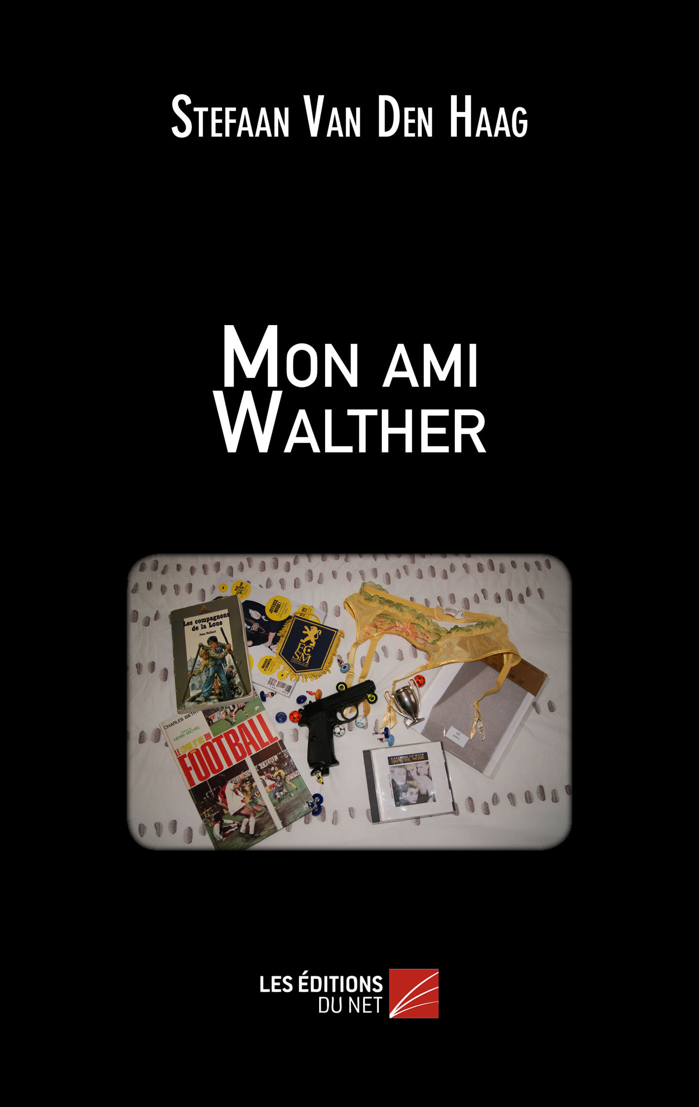 MON AMI WALTHER